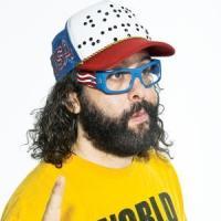 Judah Friedlander Hosts Nat Geo Halloween Special THE MONSTER PROJECT Tonight