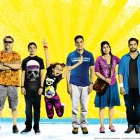 Second Stage Begins Previews for LITTLE MISS SUNSHINE Tonight
