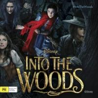 BWW Competition: INTO THE WOODS Movie Gift Bags and Double Passes