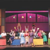 BWW Reviews: Marybeth Clark Directs 9 TO 5:  THE MUSICAL at Charleston Stage
