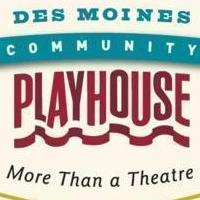DM Playhouse's 2015-16 Season to Include INTO THE WOODS, SPAMALOT & More