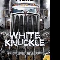 Highway Serial Killer Thriller Novel WHITE KNUCKLE to Be Released, 6/2