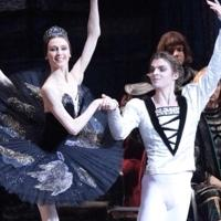 Bolshoi Ballet's SWAN LAKE Set for Ridgefield Playhouse, 3/21