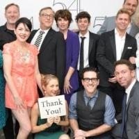 Photo Coverage: Christine Ebersole, Beth Leavel, & More Tribute Elaine Stritch at 54 Below