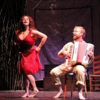 NIGHT FIRES Comes to the Town Hall Theater, 12/19-21