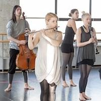 Nouveau Classical Project + TrioDance to Present POTENTIAL ENERGES at BAM, 5/29