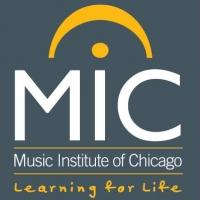 Music Institute of Chicago to Host Series of Free Lunchtime Concerts, Begin. 9/25