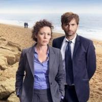 ITV Greenlights Third Season of BROADCHURCH