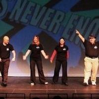 LMAO Improv Comedy Announces College Tour