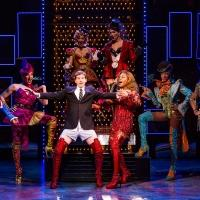 BWW Reviews: KINKY BOOTS Tour in Nashville