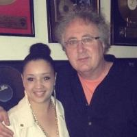 Emerging Pop Songstress KANISHA K Teams w/ Producer Jason Miles in NYC