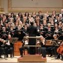 WAR REQUIEM, THE BLIZZARD VOICES and More Set for Oratorio Society of New York's 140th Season