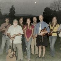 Snake Mountain Bluegrass to Play Middlebury's Town Hall Theater, 9/27
