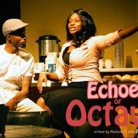 BWW Reviews: ECHOES OF OCTAVIA - A Magnificent Show to End the Season
