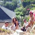 Feeding People Streams New Album ISLAND UNIVERSE, Set for Release Today