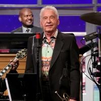 Photo: Legendary Musician Doc Severinsen Returns to NBC's THE TONIGHT SHOW