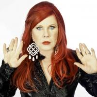 Kate Pierson Unleashes 'Bring Your Arms', Co-Written By Sia, Debut LP Out 2/17