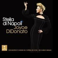 Joyce DiDonato to Release New Album Next Month