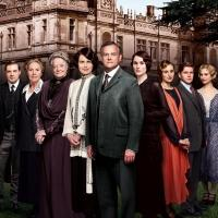 Julian Fellowes Bans DOWNTON ABBEY Cast from On Set Tweeting