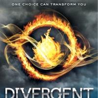 Top Reads: DIVERGENT Series Dominates Amazon Best Sellers, Week Ending 3/23