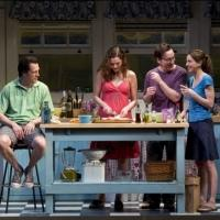 Photo Flash: Roundabout's DINNER WITH FRIENDS Opens Tonight