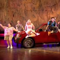 BWW TV: Sneak Peek of Hunter Foster, Allison Case & More in HANDS ON A HARDBODY- Performance Montage!