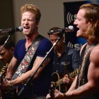 Florida Georgia Line Performs at SiriusXM Music City Theatre in Nashville