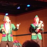 BWW Reviews: It's Christmas in July with PLAID TIDINGS at Hanover Little Theatre