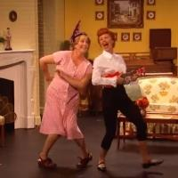 STAGE TUBE: Sneak Peek at I LOVE LUCY Tour, Opening in Toronto Tonight!