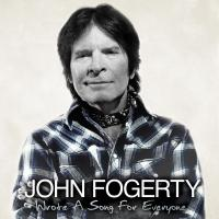 John Fogerty Set for Two Televised Country Music Events on CBS