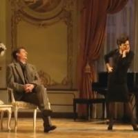 STAGE TUBE: First Look at Tracie Bennett, Michael Cumpsty and More in Highlights of END OF THE RAINBOW