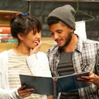 BWW Reviews: Detailed Direction and Performances Buoy Unfocused Writing in THE GARAGE SALE