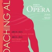 The North Carolina Opera Presents APPROACHING ALI, 1/29-31