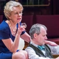 BWW Reviews: Thought Provoking A DELICATE BALANCE from Theatre 9/12