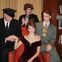 CCPA to Present AN EVENING OF FARCES, 2/13-15