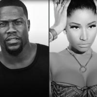 Kevin Hart, Nicki Minaj, Kendrick Lamar & More to Perform at BET Experience at L.A. Live This June
