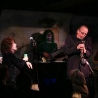 Photo Coverage: Herb Alpert & Lani Hall Return To Cafe Carlyle