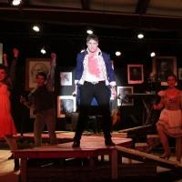 BWW Reviews: BLOODY, BLOODY ANDREW JACKSON