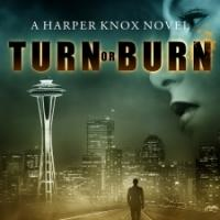 TURN OR BURN by Boo Walker is Now Available