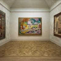 BWW Reviews: Masterpiece After Masterpiece at Philadelphia's Barnes Collection