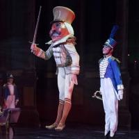 Get a Behind-the-Scenes Look at Ballet West's THE NUTCRACKER with Repertory Dance Theatre, 1/10