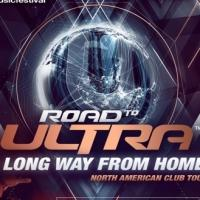 ULTRA MUSIC FESTIVAL to Launch Preliminary National Tour, 3/1