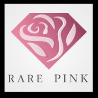 Luxury Diamond Jewellery Brand Rare Pink Launches Unique Online Shopping Experience