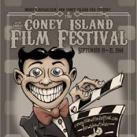Lineup Announced for 14th Annual Coney Island Film Fest