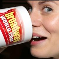 WAKE UP with BWW 10/8/14 - 'MORMON' for Actors Fund, THE BIRDS & THE BEES, Cumming & Burnett on TV and More!