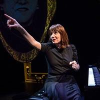 Hartford Stage Presents THE PIANIST OF WILLESDEN with Mona Golabek, Now thru 4/26