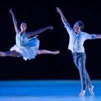 Smuin Ballet to Host 'UNFORGETTABLE' 2015 Gala, 3/15