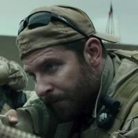 VIDEO: First Official Trailer - Bradley Cooper Stars in Clint Eastwood's AMERICAN SNIPER