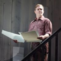 Photo Flash: First Look at TimeLine's MY NAME IS ASHER LEV, Now Playing Through 10/18