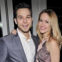 Photo Flash: Inside Opening Night of LCT's VERITE with Anna Camp, Maggie Gyllenhaal & More